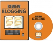 Review Blogging Video with private label rights