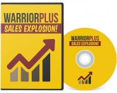 WarriorPlus Sales Explosion Video with Private Label Rights