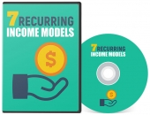 7 Recurring Income Models Video with Private Label Rights