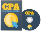 CPA Profits On Demand Video with Private Label Rights