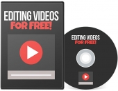 Editing Videos For Free Video with Private Label Rights