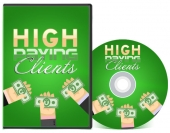 High Paying Clients Video with Private Label Rights