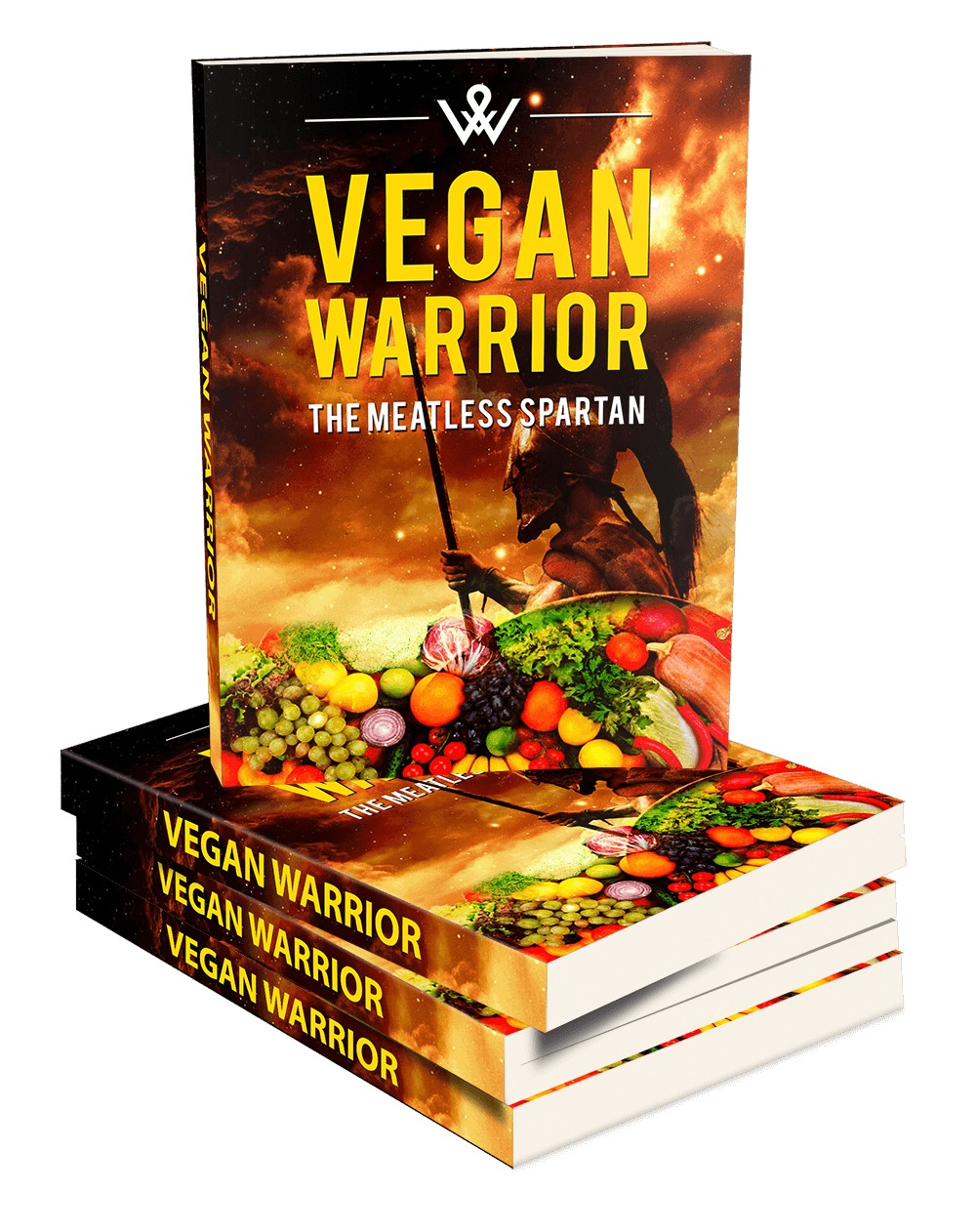 Vegan Warrior