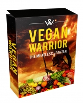 Vegan Warrior PRO Video with Master Resell Rights