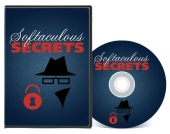 Softaculous Secrets Video with Private Label Rights