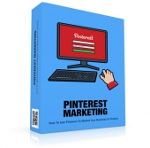 Pinterest Marketing eBook with Personal Use