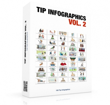 Tip Infographics Volume 2