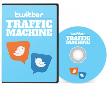 Twitter Traffic Machine
