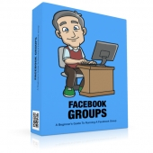 Facebook Groups eBook with Personal Use