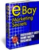 eBay Marketing Secrets eBook with Resell Rights
