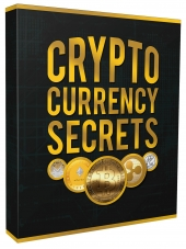 Cryptocurrency Secrets Video Upgrade Video with private label rights