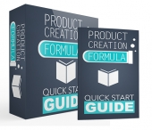 Product Creation Formula eBook with private label rights