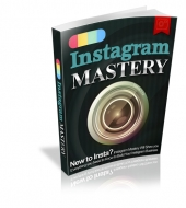 Instagram Mastery eBook with Master Resell Rights