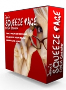 Squeeze Page Generator Software with Resell Rights