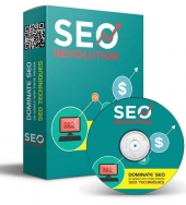 Seo Revolution Video Upgrade Video with private label rights