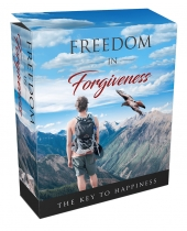 Freedom In Forgiveness Video Upgrade Video with Master Resell Rights