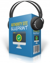 Authority Site Blueprint Audio with Master Resell Rights