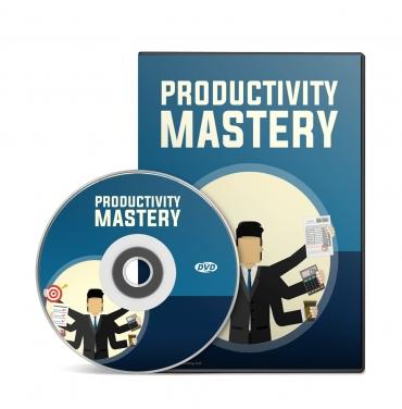 Productivity Mastery