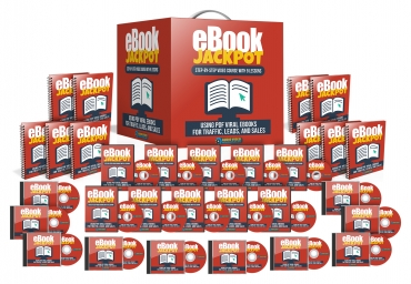 Ebook Jackpot Video Course