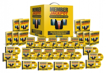 Member Jackpot Video Course