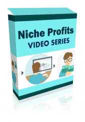Niche Profits Video Series Video with Master Resell Rights