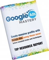 Google Ads Mastery eBook with private label rights