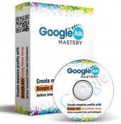 Google Ads Mastery Videos Video with private label rights