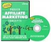 Proven Affiliate Marketing Concepts Video with Resale Rights