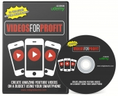 Videos For Profit Video with private label rights