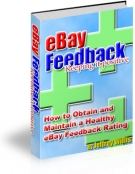 eBay Feedback Software with Resell Rights