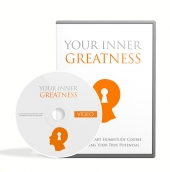 Your Inner Greatness Video Upgrade Video with Master Resell Rights