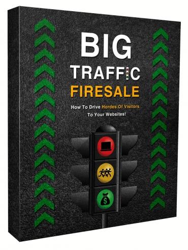 Big Traffic Firesale Video Upgrade