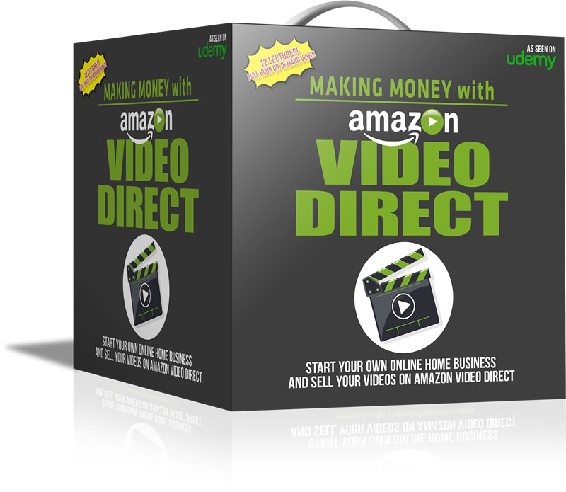 Making Money With Amazon Video Direct