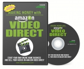 Making Money With Amazon Video Direct Video with private label rights
