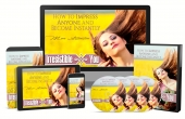 Irresistible You Video Upgrade Video with Master Resell Rights