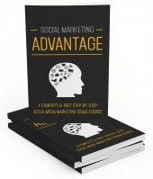 Social Marketing Advantage eBook with Master Resell Rights