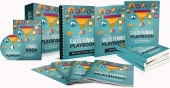 The Sales Funnel Playbook Video Course Video with Master Resell Rights
