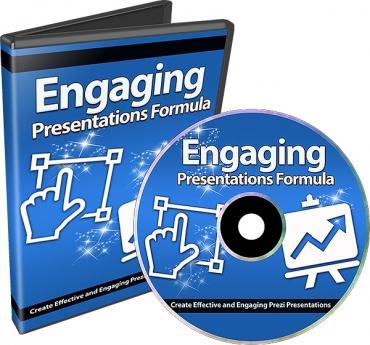 Engaging Presentation Formula