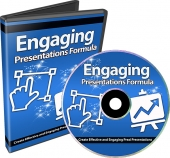 Engaging Presentation Formula Video with private label rights