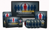 Live Lead Generation Workshop Video with Private Label Rights