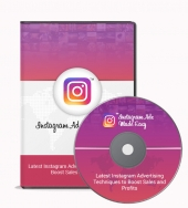 Instagram Marketing 3.0. Made Easy Video Upgrade Video with private label rights