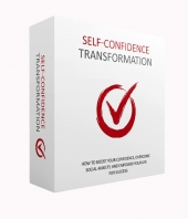 Self Confidence Transformation Video Upgrade Video with Master Resell Rights