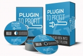 Plugin For Profit Video with Master Resell Rights