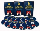 Expert Content Videos Video with Master Resell Rights