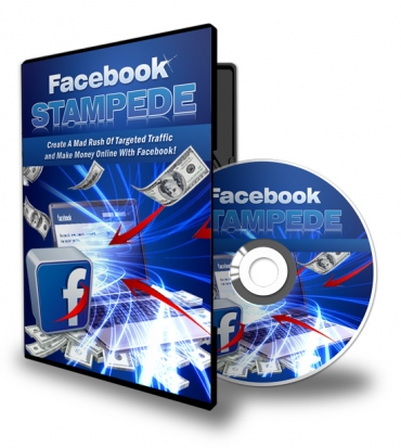 Facebook Stampede Video Course