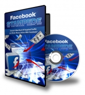 Facebook Stampede Video Course Video with Private Label Rights