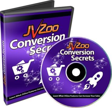 JVZOO Conversion Secrets