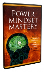 Power Mindset Mastery Video Upgrade Video with Master Resell Rights