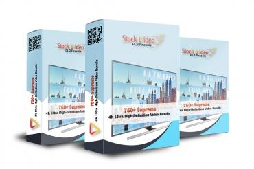 Aerial 4K Stock Videos