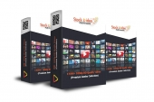 Background 4K Stock Videos eBook with Master Resell Rights
